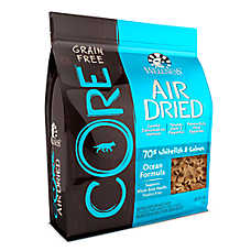Wellness® CORE® Air Dried Adult Dog Food - Natural, Grain Free, Ocean