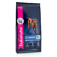 Eukanuba® Senior Dog Food - Chicken, Large Breed