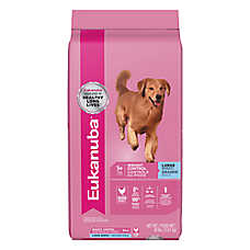 Eukanuba® Adult Dog Food - Chicken, Weight Control, Large Breed