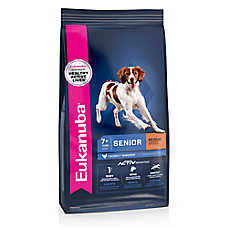 Eukanuba® Senior Dog Food - Chicken