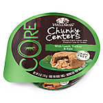 Wellness® CORE® Chunky Centers Adult Dog Food - Natural, Grain Free, Lamb, Turkey & Kale