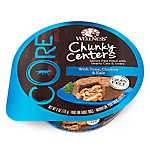 Wellness® CORE® Chunky Centers Adult Dog Food - Natural, Grain Free, Tuna, Chicken & Kale
