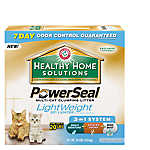 ARM & HAMMER™ Healthy Home Solutions PowerSeal Lightweight Multi-Cat Clumping Cat Litter