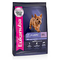 Eukanuba® Puppy Food - Chicken, Small Breed