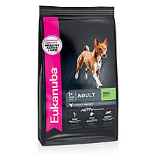 Eukanuba® Small Bites Adult Dog Food - Chicken