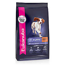 Eukanuba® Puppy Food - Chicken
