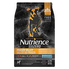 Nutrience® Grain Free SubZero Dog Food - Nutriboost, Fraser Valley
