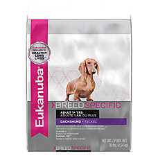 Eukanuba® Breed Specific Dachshund Adult Dog Food
