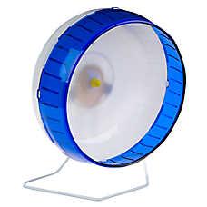 KAYTEE® Giant Silent Spinner Wheel Small Animal