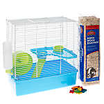 Grreat Choice® Hamster Starter Kit Small Pet