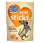 Nature's Recipe® Soft Sticks Peanut Butter Dog Treat