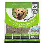 Only Natural Pet MaxMeat Dog Food - Grain Free, Air Dried, Lamb & Cod