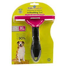 FURminator® deShedding Long Haired Dog Tool