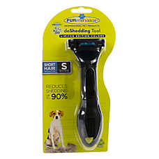 FURminator® deShedding Short Haired Dog Tool