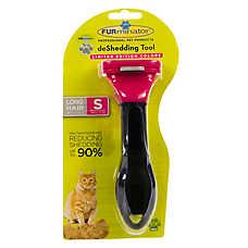 FURminator® deShedding Long Haired Cat Tool
