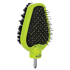 FURminator® FURflex™ Dual Brush Head Dog Tool