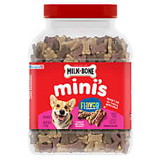 Milk-Bone® Mini's Flavor Snacks Dog Treat