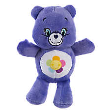 Car Bear™ Harmony Bear Dog Toy - Squeaker
