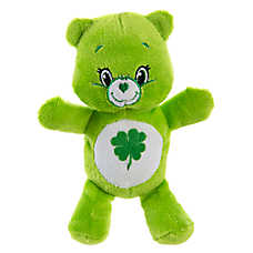 Car Bear™ Good Luck Bear Dog Toy - Squeaker