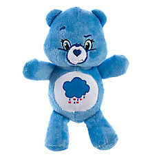 Car Bear™ Grumpy Bear Dog Toy - Squeaker