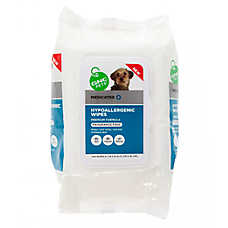 GNC Pets®  Hypoallergenic Grooming Pet Wipes