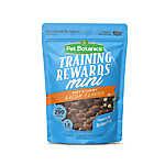 Pet Botanics® Bacon Mini Training Reward Dog Treat
