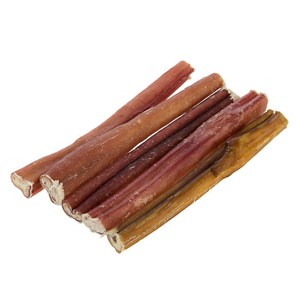 only natural pet free range low odor 6 bully stick dog treat dog chewy treats petsmart. Black Bedroom Furniture Sets. Home Design Ideas