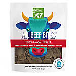 Only Natural Pet Freeze Dried Beef Bites Treat