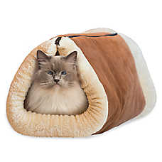 As Seen On TV Kitty Shack Cat Bed