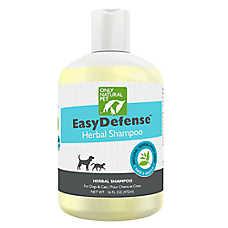 Only Natural Pet Herbal Defense Shampoo