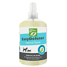 Only Natural Pet Herbal Defense Essential Oil Spray