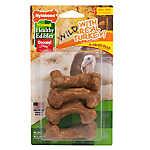 Nylabone®Healthy Edibles® Natural, Grain Free, Wild Turkey Small Dog Treat