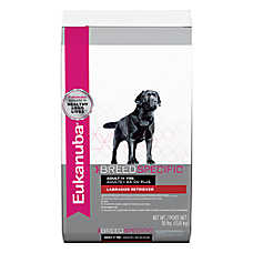Eukanuba® Breed Specific Labradore Retreiver Adult Dog Food
