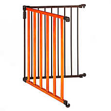 North States 2-Panel Pet Gate Extension