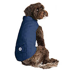 North Fetch Quilted Dog Vest