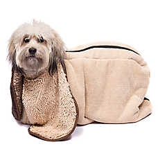 Dog Gone Smart Zip n'Dri™ Dog Towel