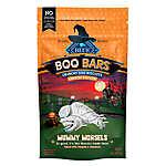 BLUE Buffalo™ Boo Bars Mummy Morsels Dog Treat - Natural, Pumpkin