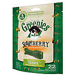 GREENIES® Scary Berry Teenie Dental Dog Treat