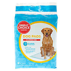 Grreat Choice® Dog Pads