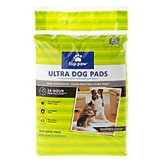 Top Paw® Ultra Dog Pads