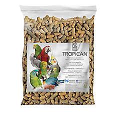 Tropicana Lifetime Formula Parrot Food Sticks