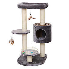 PetPals Luxury Cat Tower