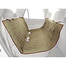 Solvit Extra Wide Deluxe Hammock Seat Cover