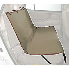 Solvit Extra Wide Waterproof Bench Seat Cover