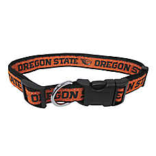 Oregon State Beavers NCAA Dog Collars
