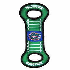 University of Florida Gators NCAA Field Dog Toy