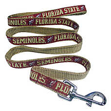 Florida State Seminoles NCAA Dog Leash