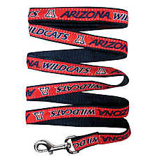 University of Arizona Wildcats NCAA Dog Leash