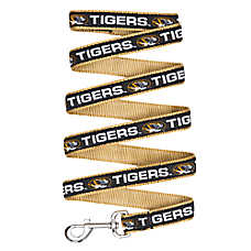 University of Missouri Tigers NCAA Dog Leash
