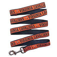 University of Virginia Cavaliers NCAA Dog Leash